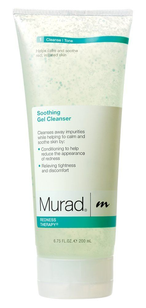 Murad by Murad Murad Soothing Gel Cleanser--/6.75OZ - Cleanser -- More info could be found at the image url.