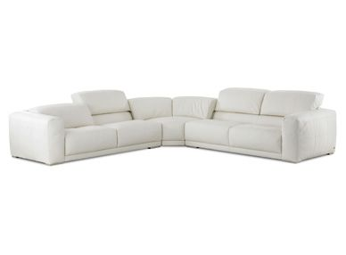 American Leather Malibu Sectional SECTIONALS Pinterest