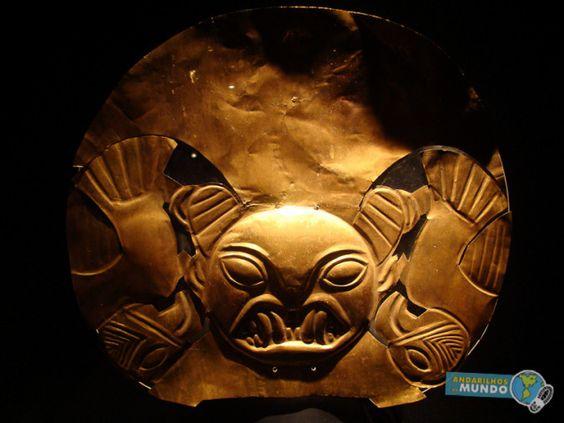 Museu Larco em Lima – história além dos incas