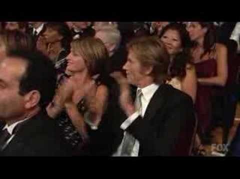 James Spader 2007 - Outstanding Actor