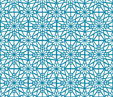 Bazaar 4 fabric by anahata on Spoonflower - custom fabric