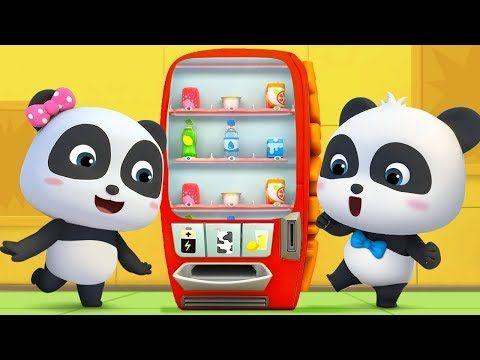 Bayi Panda Cerdas Kumpulan Film Bayi Panda Kumpulan Lagu Anak