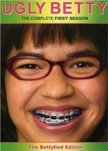 Ugly Betty - The Complete First Season: America Ferrera, Eric Mabius, Vanessa Williams