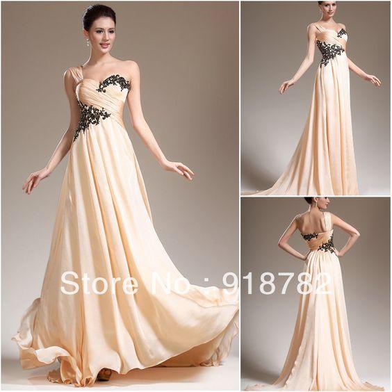 vestidos largos de noche a la moda vestidos de moda nueva nueva