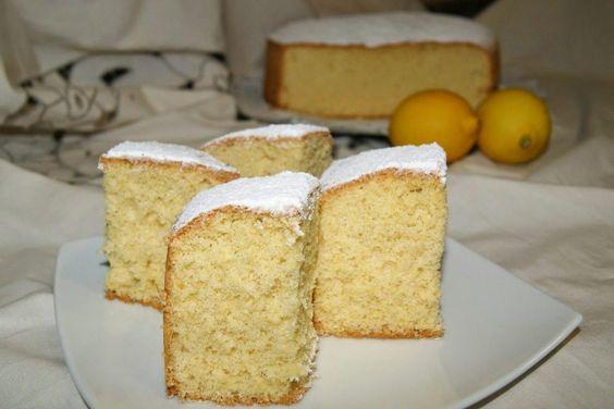 Desde el blog Anna Recetas Fáciles nos dan la receta y cuentan el secreto para conseguir un bizcocho muy esponjoso.