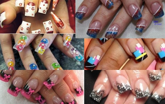 Smart Mommy Online: Nail Art Designs