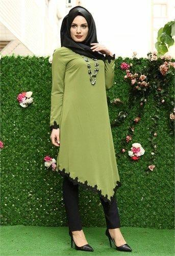 2019 Trend Tunik Modelleri - Güzel Sözler