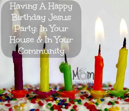 ... jesus happy birthday jesus salem s lot house fun december parties