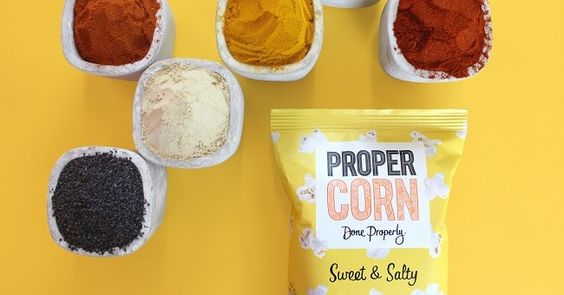 Win a Three Month Supply of Propercorn and a Flavour Kit to Make Your Own - http://www.competitions.ie/competition/win-three-month-supply-propercorn-flavour-kit-make/