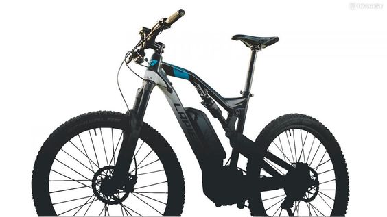 A quick guide to electric mountain bikes