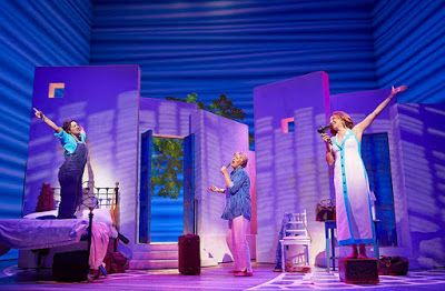 Novello theatre london: Novello Theatre At Mamma mia Tickets