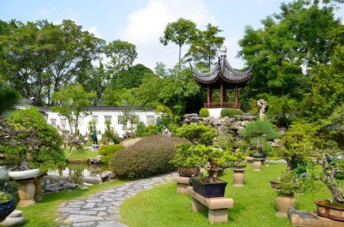 Vườn Trung Hoa