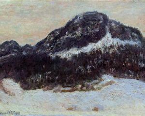 Mount Kolsaas 2 Claude Monet