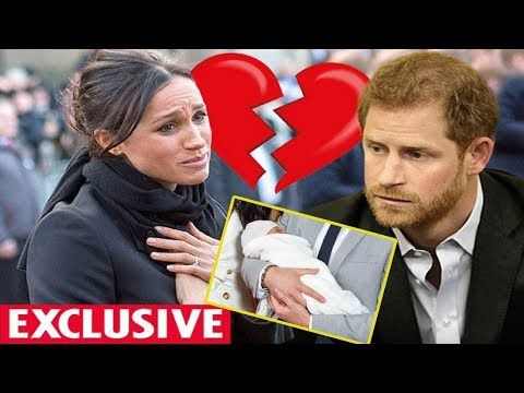 Meghan Markle And Prince Harry Divorced After Giving Birth To Their First Child Youtube Prince Harry Divorce Divorce Meghan Markle Divorce