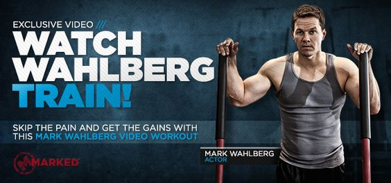 Bodybuilding.com - Mark Wahlberg's 'Pain & Gain' Workout