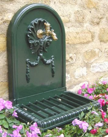 Pinterest le catalogue d 39 id es for Fontaine de jardin castorama