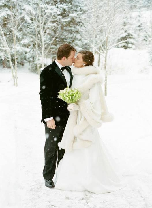 The perfect winter wedding. Come to Davison Bridal in Davison, MI for all of your wedding day and special event needs! Unfortunately, we do not carry all of these items that we pin, but feel free to stop into our shop and check out the inventory that we do have! Call (810) 658-6070 or visit our website www.davisonbridal... for more information!: