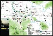 Running Trails in Eugene: Eugene Running Company & OTC