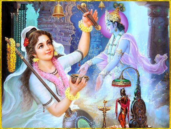 Teachings of meera bai.?