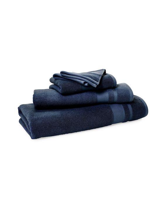 Greyleigh Duffield 100 Cotton Bath Sheet Bath Sheets Linen