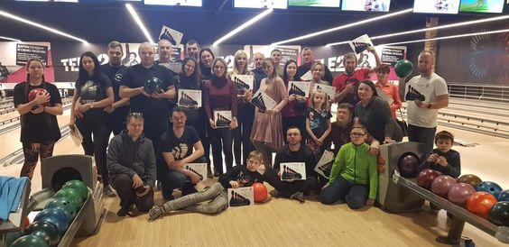 1-й региональный турнир по боулингу в Калининграде прошёл успешно!