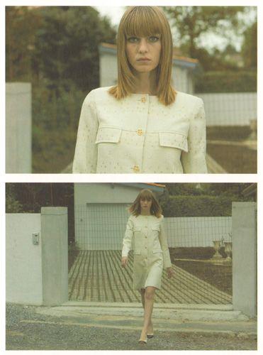 styleregistry: Chanel | Fall 2001