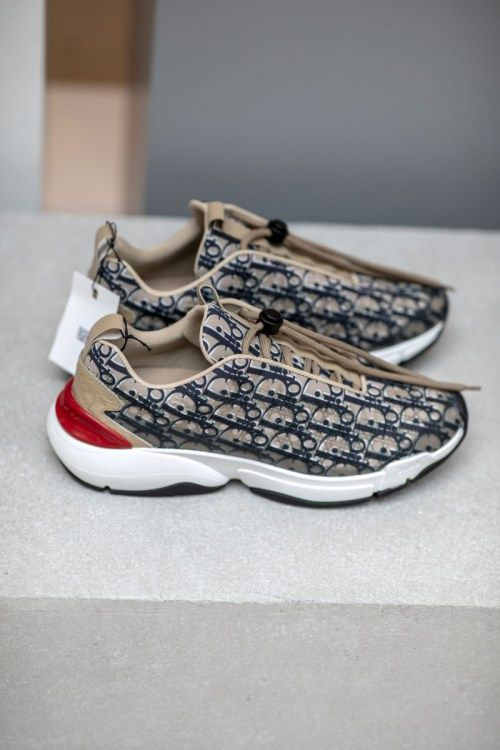 Dior shoes, Sneakers fashion
