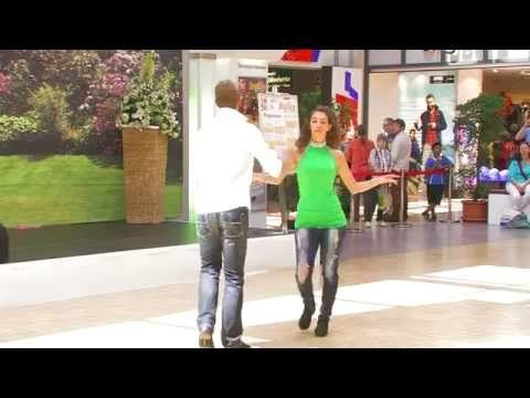 Let S Dance 2014 Discofox Von Chris Und Tina Youtube Discofox Salsa Tanzen Tanzen