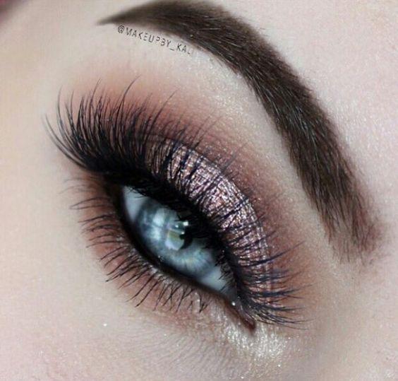 Sexy eye!