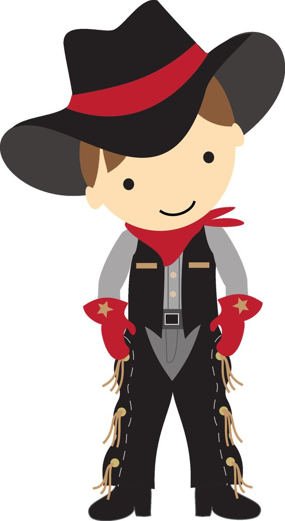 Clip Art Cowboy Clip Art cowboy clip art pinterest boys and christmas art