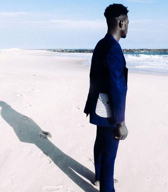 "Nigerian Fashion Label JZO presents the ""Aremo"" 2016 Collection - #Menswear #Trends #Tendencias #Moda Hombre"