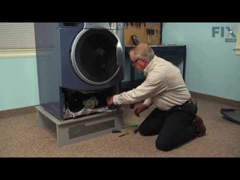 Replacing Shock Absorber On Kenmore Elite He4t Washer Google Search Washer Repair Kenmore Washer Washer