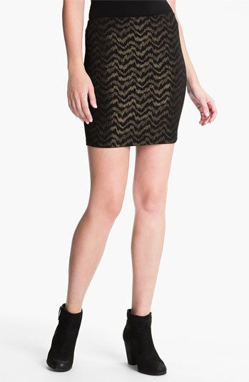#Nordstrom                #Skirt                    #Necessary #Objects #Frequency #Metallic #Bodycon #Skirt #(Juniors) #Nordstrom                          Necessary Objects Frequency Metallic Bodycon Skirt (Juniors) | Nordstrom                                http://www.seapai.com/product.aspx?PID=414901