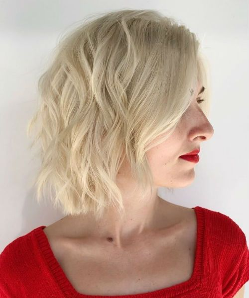 Short Hairstyle Ideas Uk Hairstyle Ideas Tutorial Hairstyle Ideas With Clip In Extensions Hairstyle Ide In 2020 Blonde Bob Hairstyles Hair Styles Short Blonde Hair