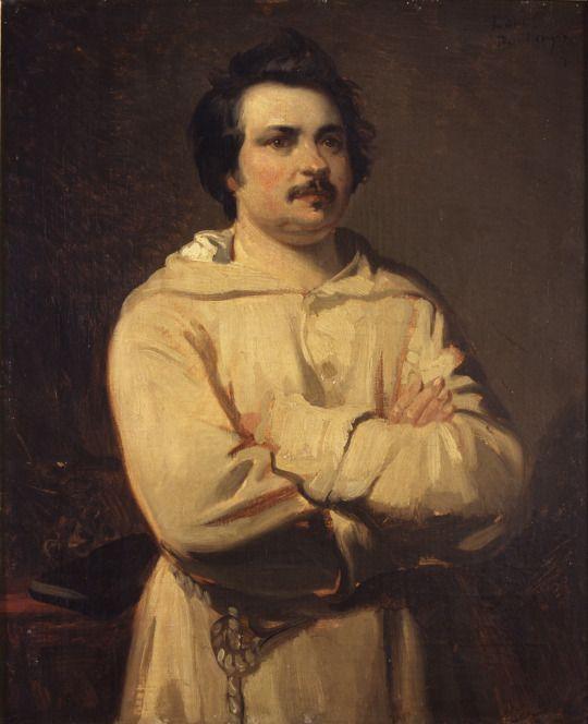 """Resultado de imagem para Resenha impressionista para """"A Comédia Humana"""" de Balzac"""