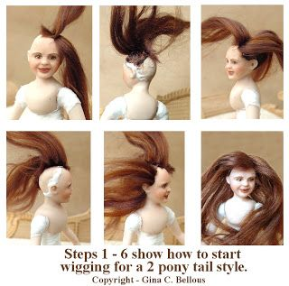 Hair - Part 1
