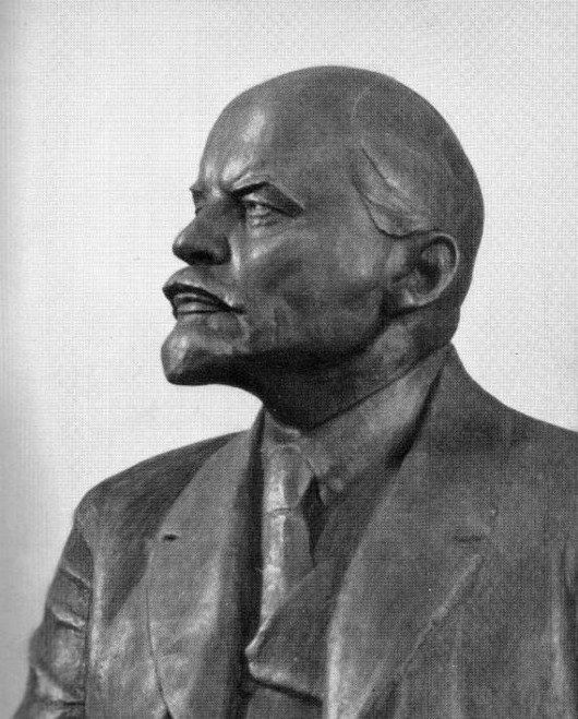 N. Andreyev LENIN THE LEADER