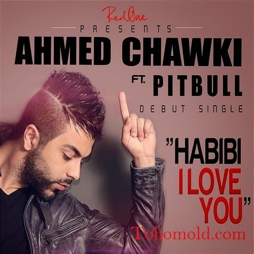 Habibi i love you (feat. Sophia del carmen & pitbull) ahmed.