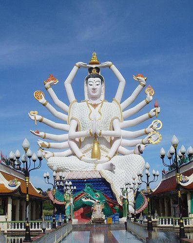 Thailand, Koh Samui
