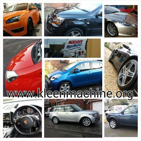 Busy week at  #KleenMachine Mobile Car Valeting Detailing Services   #detailing #valeting #cotswolds #cheltenham #charltonkings #bisley #glosbiz #detailingcheltenham #paintprotection#RangeRover #Toyota #Yaris #AstonMartin #kia  #Porsche #911 #Cayenne #FocusRS #reflectionoftheday http://www.kleenmachine.org/Car-Valeting-Detailing-Cheltenham.php