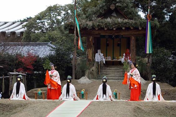 奈良市 おん祭 - 奈良市