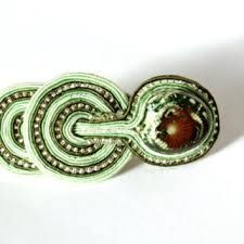 Image result for soutache