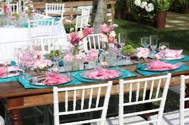 Resultado de imagem para azul tiffany com rosa casamento