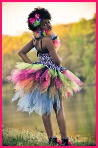 tutu tops for teens | Cute-ture Pixie Pirate Tutu Set