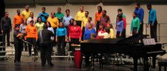 "Down through the more than 30 years I've been teaching vocal harmony for various choirs and groups I've developed a reputation as a ""perfectionist"". Unfortunate"