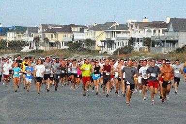 Isle of Palms 2012 10L/5K Beach Run/Walk  Saturday, July 28th, 2012 8am
