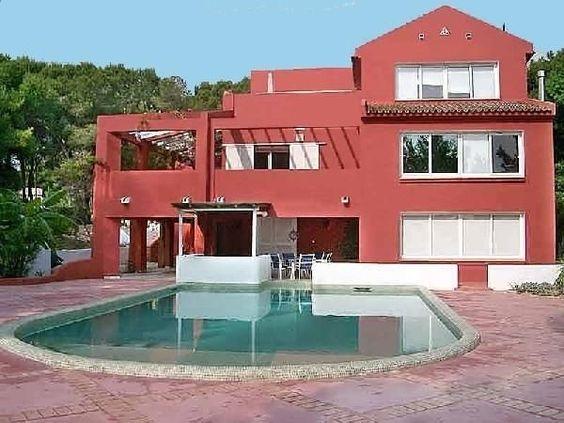 La Cometa - #VacationHomes - $143 - #Hotels #Spain #Moraira http://www.justigo.com.au/hotels/spain/moraira/la-cometa_24605.html