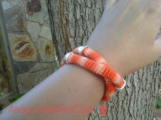 AmigurumisFanClub, ...jewelry!!!