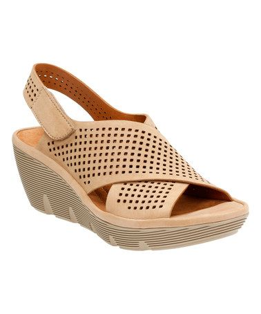 Sand   Leather Sandal