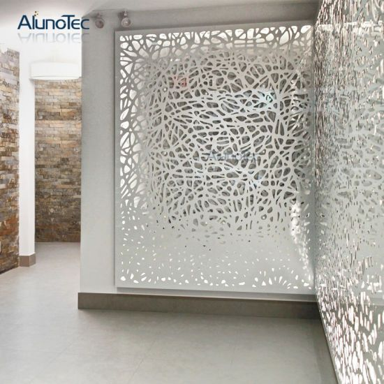 Aluminium Partition At Rs 190 Square Feet Turbhe Navi Mumbai